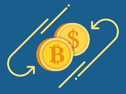 روش تبدیل بیت کوین به دلار