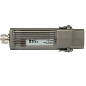 آنتن تقویتی Tenda 9dBi High-Gain Omni-Directional Antenna Q2409