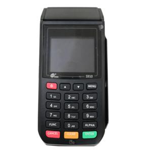 کارتخوان سیار PAX | مدل S910