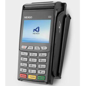 دستگاه کارتخوان سیار NEXGO G3